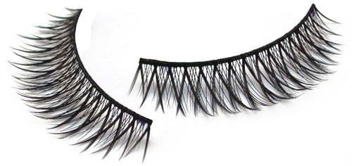 Nicole (10) pairs per box - Model 21 Eyelashes - Model 21 Lashes