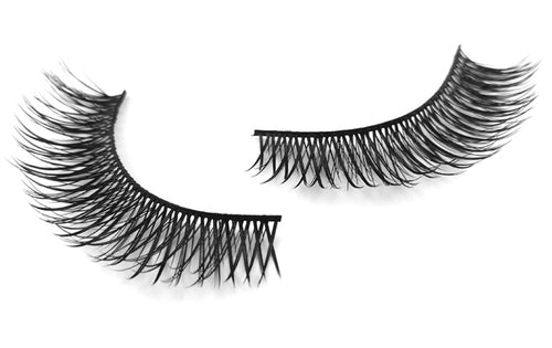 Sophie (10) pairs per box - Model 21 Eyelashes - Model 21 Lashes