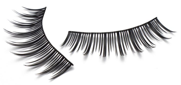 Paris (10) pairs per box - Model 21 Eyelashes - Model 21 Lashes