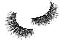 Load image into Gallery viewer, Charlotte (10) pairs per box - Model 21 Eyelashes - Model 21 Lashes