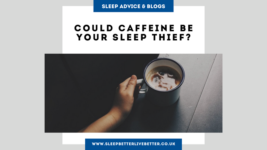 Could Caffeine Be Your Sleep Thief?
