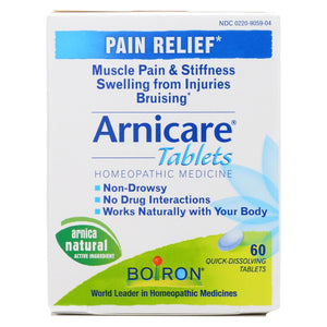 Boiron - Arnicare - 60 Tablets