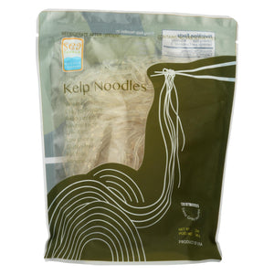 Sea Tangle Noodle Company Kelp Noodles  - Case Of 12 - 12 Oz