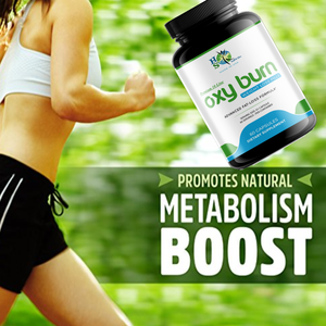 Oxy Burn Weight Loss Pills - Premium 10 Line