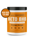 Omega Keto BHB Exogenous Ketones - Orange Mango