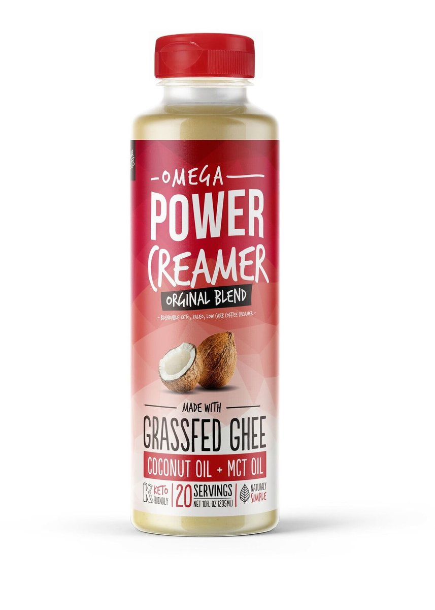 The PowerCreamer