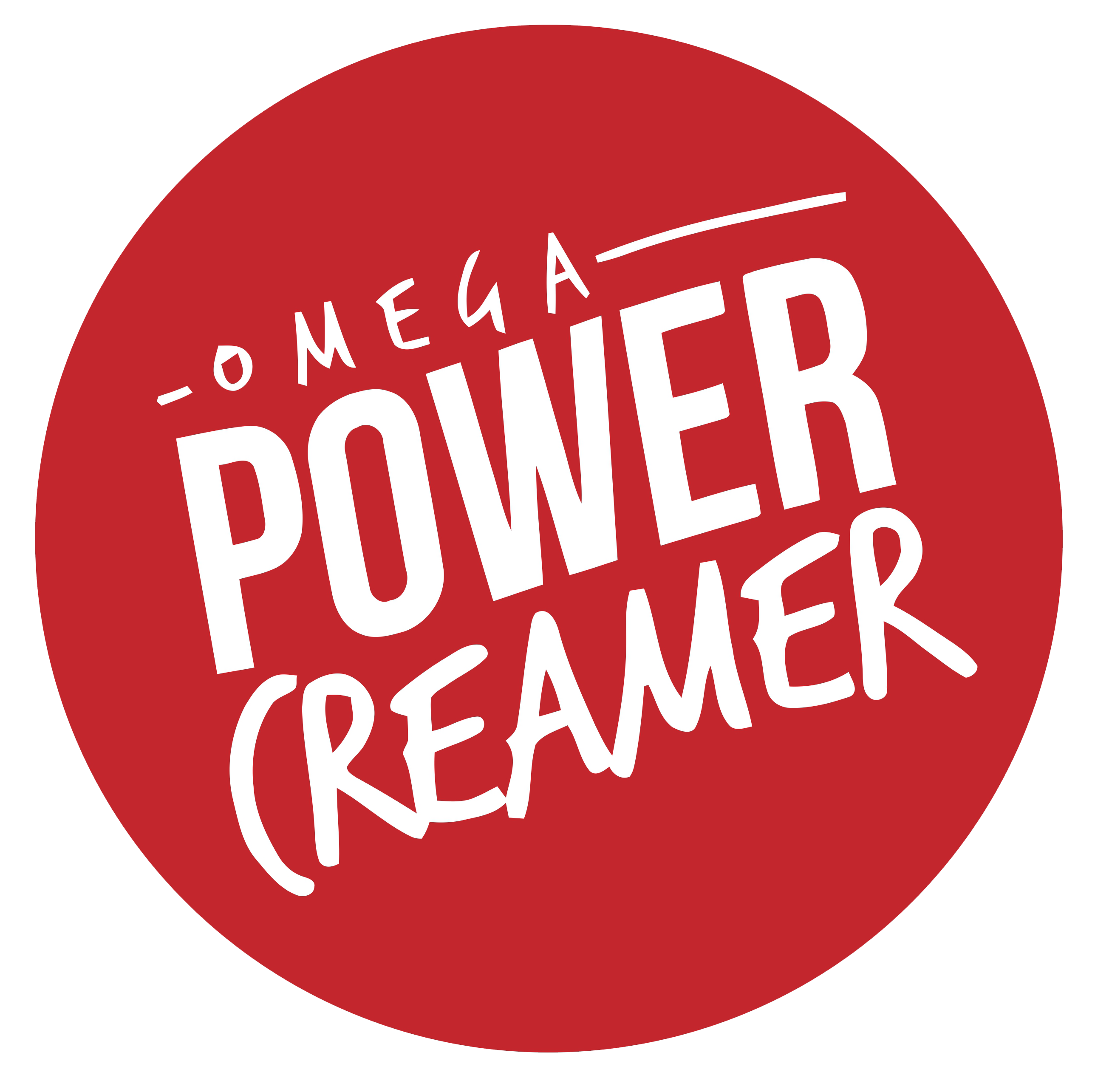 Omega PowerCreamer