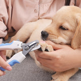 Pet Nail Clipper Scissors