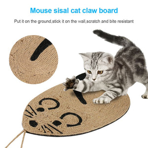 Cat Scratcher Board