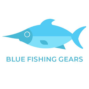 Blue Fishing Gears