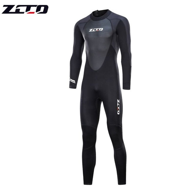 New UNISEX Scuba Diving Wetsuit