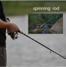 Load image into Gallery viewer, Baitcasting 40g Rod
