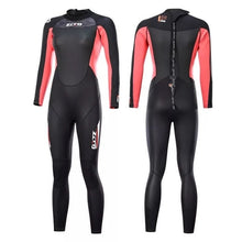 Load image into Gallery viewer, New UNISEX Scuba Diving Wetsuit