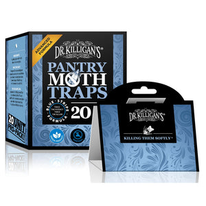 Load image into Gallery viewer, Premium Pantry Moth Traps | 20 Pack - Dr. Killigan's