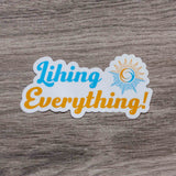 """Lihing Everything"" Freeze Dried Snacks Gift Box"