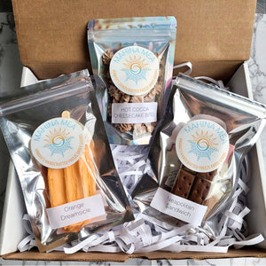 """The Desserts"" Freeze Dried Snacks Gift Box"