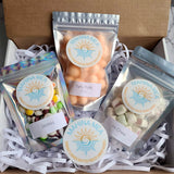 """The Classics"" Freeze Dried Candy Gift Box"