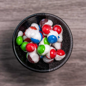 Freeze Dried Wild Berry Skittles