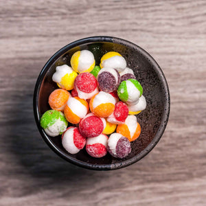 Freeze Dried Sour Skittles