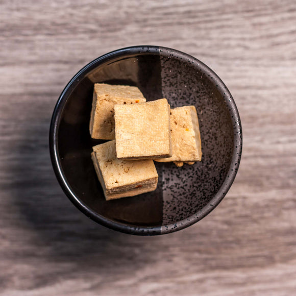 Freeze Dried Teriyaki Tofu
