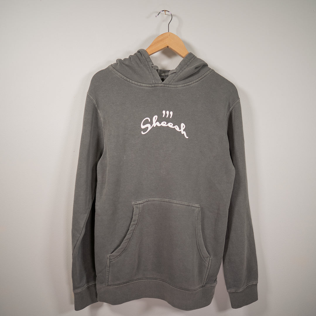 Charcoal Signature Hoodie