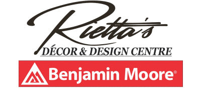 Riettas Decor & Design Center