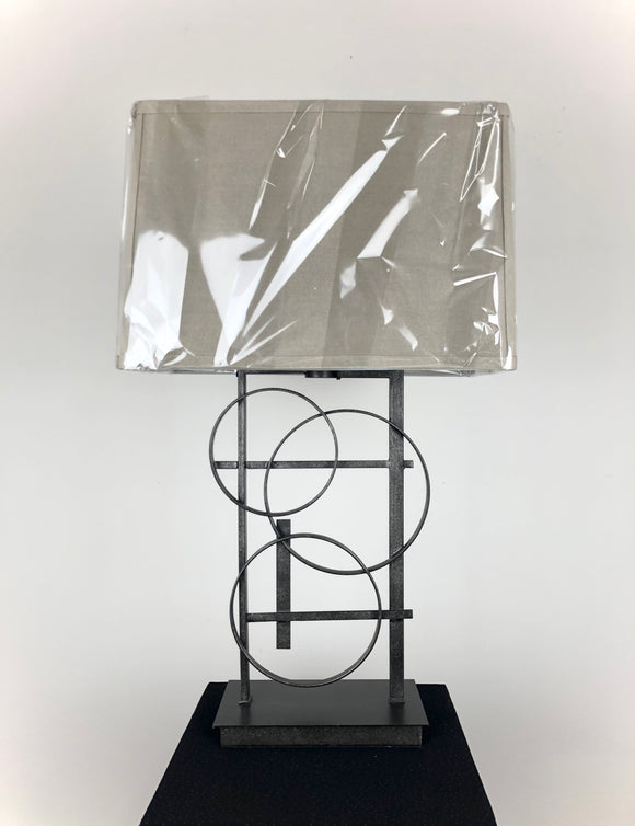 ARIA Table Lamp 14x26