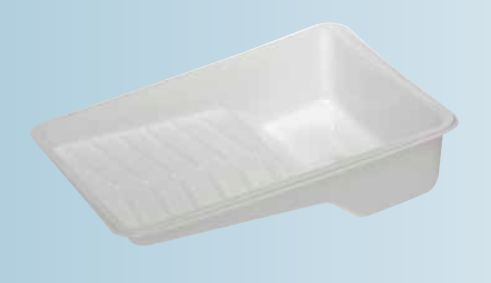 TRAY LINER FOR USE IN 957 PAINT TRAY