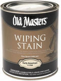 Old Masters WIPING STAIN (OIL BASED)