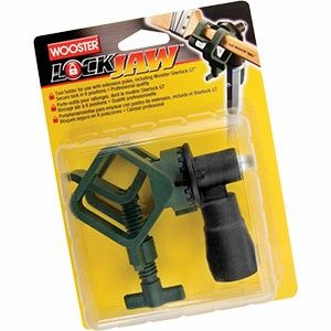 WOOSTER Lock Jaw Tool Holder