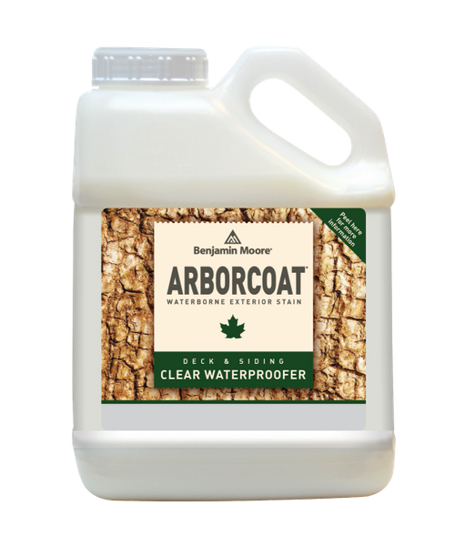 ARBORCOAT Clear Waterproofer