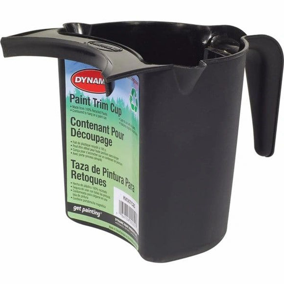 DYNAMIC Paint Trim Cup