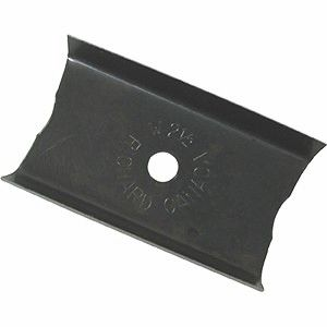 RICHARD Wood Scraper Blade REFILL