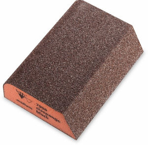 7990M MEDIUM Foam Sanding Block