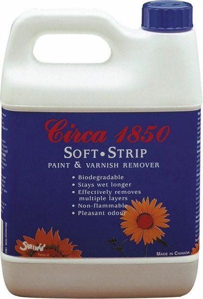 Circa 1850 SOFT STRIP 1L