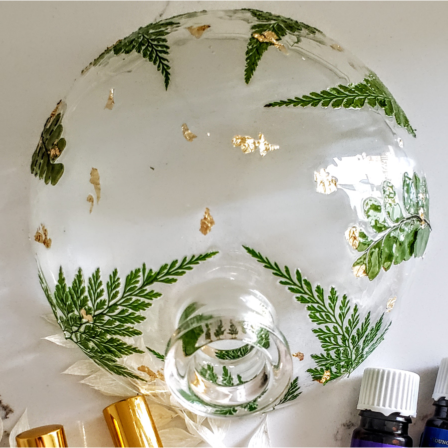 Ferns Forever - Made to Order Aria Botanical Dome