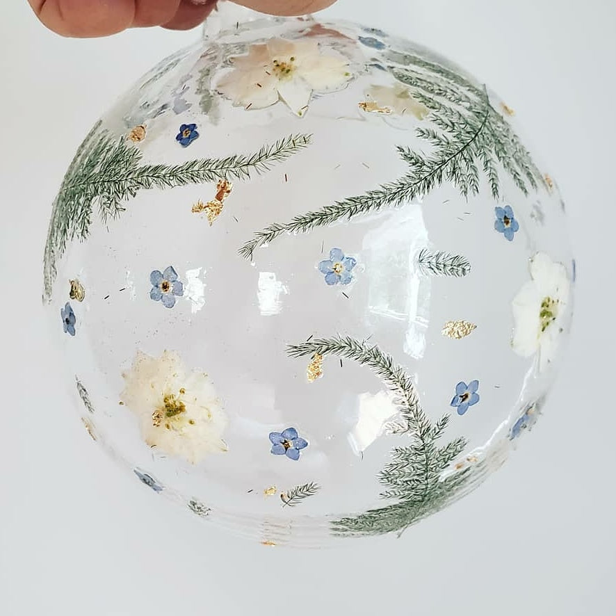 Evergreen Aria Botanical Dome - Made to Order Aria