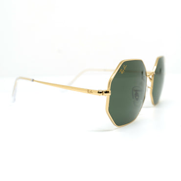 Occhiali da sole Ray Ban RB1972 Gold