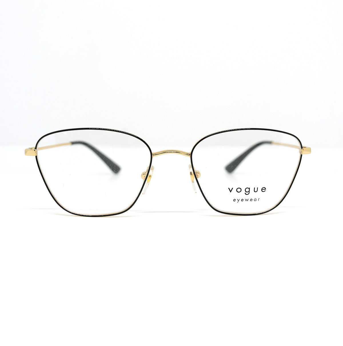 Occhiali da vista Vogue VO4163 Black & Gold