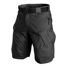 Load image into Gallery viewer, Swiss Outdoor Brand - [ Tactically ] Waterproof Tactical Shorts-Summer Comfortable pants