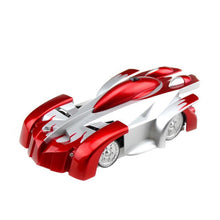 Load image into Gallery viewer, American high-tech toy car. Disregarding gravity. Driving freely on the wall!
