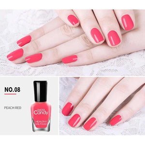 NATURAL PEELABLE NAIL POLISH*2锛圔UY 1 GET 1锛