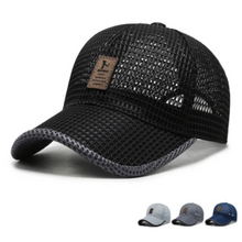 Load image into Gallery viewer, Hot Sales SUMMER OUTDOOR CASUAL BASEBALL CAP