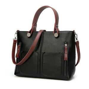 Women Casual  Style Female Shoulder Bag - onekfashion