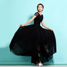 Load image into Gallery viewer, Newest big-hemlined dress 2019 - onekfashion