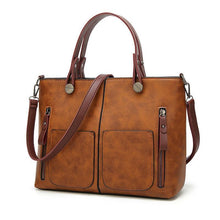 Load image into Gallery viewer, Women Casual  Style Female Shoulder Bag - onekfashion