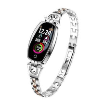 Load image into Gallery viewer, Smartwatch Fitness & Health Smart Bracelet For Women