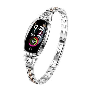 Smartwatch Fitness & Health Smart Bracelet For Women