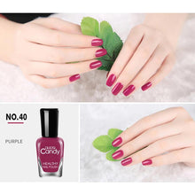 Load image into Gallery viewer, NATURAL PEELABLE NAIL POLISH*2锛圔UY 1 GET 1锛