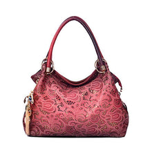 Load image into Gallery viewer, European classy patterned handbags - onekfashion
